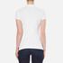 Polo Ralph Lauren Women's Skinny Fit Polo Shirt - White: Image 3