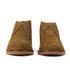 Polo Ralph Lauren Men's Carsey Suede Desert Boots - Snuff: Image 4