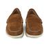 Polo Ralph Lauren Men's Bjorn Suede Loafers - New Snuff: Image 4