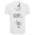 Paul Smith Jeans Men's Back Print T-Shirt - White: Image 2
