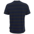 Paul Smith Jeans Men's Stripe Jersey T-Shirt - Navy: Image 2