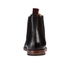 H Shoes by Hudson Men's Tamper Leather Chelsea Boots - Black: Image 3
