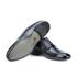 H Shoes by Hudson Men's Olave Leather Derby Shoes - Black: Image 6