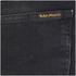 Nudie Jeans Women's Skinny Lin 'Skinny/Curved Waist' Jeans - Used Black: Image 5
