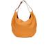 Paul Smith Accessories Women's Medium Leather Hobo Bag - Orange: Image 5
