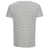 Cheap Monday Men's Standard T-Shirt - Multi Stripe: Image 2