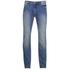 Cheap Monday Men's 'Sonic' Slim Fit Jeans - Atomic Blue: Image 1