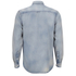 Cheap Monday Men's Air Denim Shirt - Jet Blue: Image 2