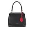 Lulu Guinness Women's Rita Large Grab Tote Bag - Black: Image 1