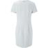 HUGO Women's Karaya Dress - Light/Pastel Grey: Image 2