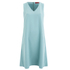 HUGO Women's Kandra Dress - Light Green: Image 1