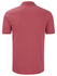 HUGO Men's Delorian Tipped Polo Shirt - Coral: Image 2