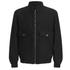 Versace Collection Men's Pocket Detail Jacket - Black: Image 1