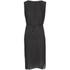 BOSS Orange Women's Arigette Dress - Black: Image 1