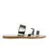 Prism Women's Curacao Slide Sandals - Rust Metal: Image 1