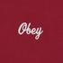 OBEY Clothing Men's Era Long Sleeve T-Shirt - Red: Image 3
