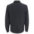 OBEY Clothing Men's Title Coach Jacket - Blue: Image 2