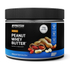 Protein Enhanced Peanut Butter: Image 1