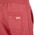Superdry Men's Orange Label Tri Grit Sweat Shorts - Red Slub: Image 4