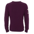 Superdry Men's Trackster Crew Sweatshirt - Fig: Image 2