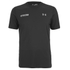 Under Armour Men's Raid Short Sleeve T-Shirt - Black: Image 1