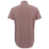 Paul Smith Jeans Men's Classic Fit Check Shirt - Red: Image 2