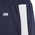 AMI Men's Track Shorts - Navy: Image 3
