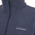 Columbia Women's Fast Trek II Full Zip Fleece Jacket - Nocturnal: Image 3