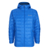 Columbia Men's Trask Mountain 650 Down Jacket - Hyper Blue: Image 1