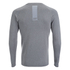 Myprotein Mens Mobility Long Sleeve Top – Grey: Image 2