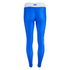 Myprotein Womens Logo Tights – Blue : Image 2
