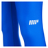 Myprotein Womens Logo Tights – Blue : Image 3