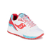 Saucony Shadow 6000 Trainers - White/Red: Image 4