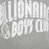 Billionaire Boys Club Men's Big Arch Hoody with Contrast Sleeves - Heather Grey: Image 4