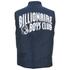 Billionaire Boys Club Men's Billionaire Modern Reversible Gilet - Crème Brulee: Image 2