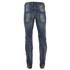 Scotch & Soda Men's Skim Worn Denim Jeans - Hocus Pocus: Image 2