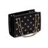 REDValentino Women's Eyelet Shoulder Bag - Black: Image 2