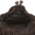 Elizabeth and James Women's Fringed Pouch Bag - Chocolate: Image 4