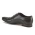 Ted Baker Men's Rogrr 2 Leather Toe-Cap Oxford Shoes - Black: Image 4