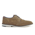 Ted Baker Men's Jamfro 7 Suede Brogues - Tan: Image 1
