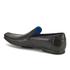 Ted Baker Men's Bly 8 Leather Loafers - Black: Image 4