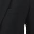 Helmut Lang Women's Lapel Seam Detail Blazer - Black: Image 3