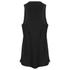 Helmut Lang Women's Silk Tank Top - Black: Image 2