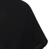 Helmut Lang Women's Cotton Cashmere Jersey Scoop Neck T-Shirt - Black: Image 3