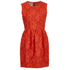 Baum und Pferdgarten Women's Alexina Dress - Fiery Red: Image 1