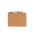 Coccinelle Women's Buste Leather Clutch Bag - Light Tan: Image 1