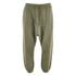 Maharishi Men's Raw Dropped Sweatpants - Maha Olive: Image 1