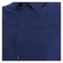 Oliver Spencer Men's Bolt Mac Coat - Lanark Blue: Image 3