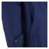 Oliver Spencer Men's Bolt Mac Coat - Lanark Blue: Image 4