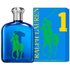 Ralph Lauren Big Pony 1 Blue Eau de Toilette 75ml: Image 2